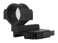 Product detail of Bobro 150 Quick-Detachable Aimpoint Cantilever Mount with Integral 30mm Ring Picatinny-Style Matte