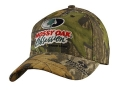 Thumbnail Image: Product detail of Russell Outdoors Explorer 6-Panel Logo Cap Cotton...