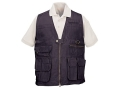 Thumbnail Image: Product detail of 5.11 Tactical Vest Cotton Canvas