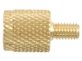 Product detail of Thompson Center Loading Tip Rifle Cleaning Jag 50 Caliber 10 x 32 Thread Brass