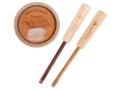 Product detail of Woodhaven Cherry Classic Crystal Turkey Call