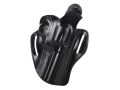 "Product detail of DeSantis Thumb Break Scabbard Belt Holster Right Hand Ruger Redhawk 4"" Leather"