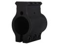 Thumbnail Image: Product detail of Sadlak Clamp On Gas Block Single Picatinny Rail H...
