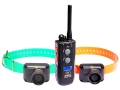 Product detail of Dogtra 2502T&B 2-Dog 1 Mile Range Electronic Dog Traning Collar