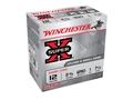"Product detail of Winchester Super-X Game Load Ammunition 12 Gauge 2-3/4"" 1 oz #7-1/2 Shot"