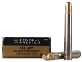 Thumbnail Image: Product detail of Federal Premium Cape-Shok Ammunition 458 Lott 500...