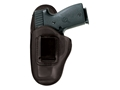 Product detail of Bianchi 100 Professional Inside the Waistband Holster Glock 19, 23, 2...