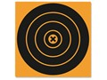 "Product detail of Birchwood Casey Big Burst BB12 12"" Bullseye Target Package of 3"