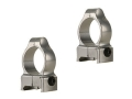 "Product detail of Durasight Z-2 Alloy 1"" Rings Weaver-Style Silver Medium"