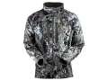 Product detail of Sitka Gear Men's 90% Jacket Polyester