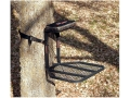 Product detail of Big Game Treestands The Boss Hang On Treestand Steel Black
