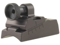 Product detail of Williams WGRS-Disc/T-Bolt Guide Receiver Peep Sight Knight Disc and T-Bolt Aluminum Black