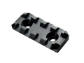 "Product detail of Mesa Tactical Telescoping Stock Adapter Mount Standard Profile Picatinny Rail 1-3/4"" Length Aluminum Matte"