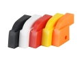 Product detail of Beretta Front Sight Set Beretta U22 Neos with Standard Width Black, White, Red, Citrus, Orange