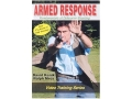 "Product detail of David Kenik Video ""Armed Response: Fundamentals of Defensive Shooting"" DVD"