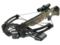 Product detail of Barnett Ghost 350 CRT Crossbow Package with 3x 32mm Illuminated Multi-Reticle Scope Realtree APG Camo