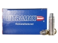 Product detail of Ultramax Remanufactured Ammunition 38 Special 158 Grain Lead Semi-Wadcutter