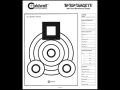 Product detail of Caldwell Tip Top Target Benchrest