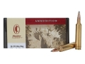 Product detail of Nosler Custom Ammunition 30-378 Weatherby Magnum 180 Grain Partition ...