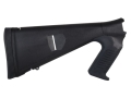 Product detail of Mesa Tactical Urbino Tactical Stock System with Limbsaver Recoil Pad Remington 870, 1100, 11-87 12 Gauge Synthetic Black