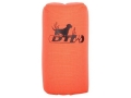 Product detail of D.T. Systems Featherweight Launcher Dummy Cordura Blaze Orange
