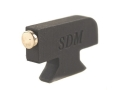"Thumbnail Image: Product detail of SDM Front Sight S&W Revolvers Classic, DX .250"" H..."