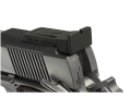 Product detail of Wilson Combat Adjustable Rear Sight 1911 Wilson Combat Cut Steel Blue