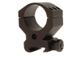 Product detail of Burris 30mm Xtreme Tactical Picatinny Style Ring Matte Package of 1