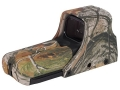 Product detail of EOTech 512 Holographic Weapon Sight 65 MOA Circle with 1 MOA Dot Reticle Realtree APG Camo AA Battery