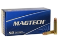 Product detail of Magtech Sport Ammunition 30 Carbine 110 Grain Full Metal Jacket Box of 50