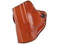 Thumbnail Image: Product detail of DeSantis Mini Scabbard Belt Holster S&W M&P Shiel...