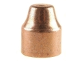 Product detail of Remington Match Bullets 45 Caliber (452 Diameter) 185 Grain Full Metal Jacket Truncated Cone