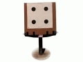 Thumbnail Image: Product detail of MTM Jammit Compact Portable Target Stand Polymer ...