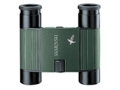 Product detail of Swarovski Pocket Binocular 8x 20mm Roof Prism Green