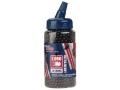 Product detail of Crosman Airsoft BBs 6mm .25 Gram Ultra Heavy Black Bottle of 2,000