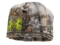 Product detail of Under Armour Dead Calm Scent Control Beanie Polyester Realtree AP L/XL