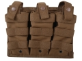 Thumbnail Image: Product detail of Spec.-Ops. CQB 6 MOLLE Compatible Six Magazine Sh...