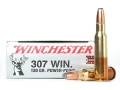 Product detail of Winchester Super-X Ammunition 307 Winchester 180 Grain Power-Point