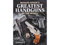 "Product detail of ""Massad Ayoob's Greatest Handguns of the World, Volume 2"" Book by Massad Ayoob"