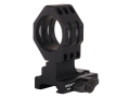 Product detail of Weaver Tactical Aimpoint Mount with Integral 30mm Ring Picatinny-Style Matte