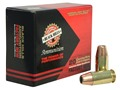 Product detail of Black Hills Ammunition 45 ACP +P 230 Grain Jacketed Hollow Point Box of 20