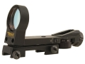 Product detail of BSA Reflex Red Dot Sight 33mm Heads Up Display 4-Pattern Reticle (2 MOA Dot, Crosshair with 1 MOA Dot, Open Crosshair with 1 MOA Dot, 25 MOA Circle with 6 MOA Dot) Matte