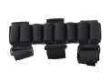Product detail of California Competition Works Arm Band Shotshell Ammunition Carrier 12 Gauge Nylon Black