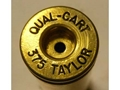 Product detail of Quality Cartridge Reloading Brass 375 Taylor Box of 20