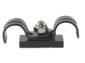 Product detail of Possum Hollow Lockable Cleaning Rod Case Brackets Package of 2