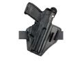 Thumbnail Image: Product detail of Safariland 328 Belt Holster Glock 19, 23, 26, 27 ...