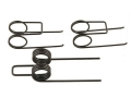 Product detail of Tubb SpeedLock Systems CS National Match Trigger Spring Kit AR-15