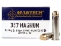 Product detail of Magtech Sport Ammunition 357 Magnum 125 Grain Full Metal Jacket