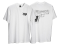 Product detail of Springfield Armory XD T-Shirt Short Sleeve Cotton