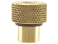 Product detail of Dewey Muzzle Guide 45 Caliber Brass